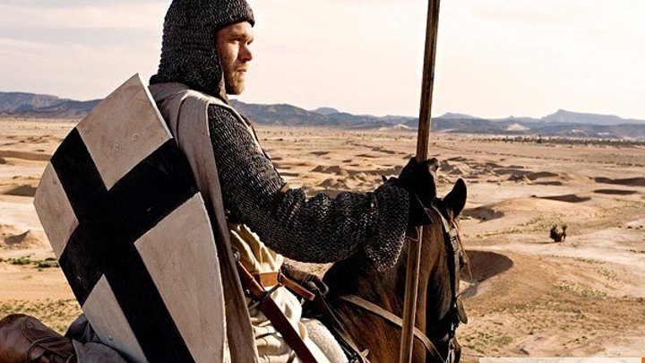 Арн: Рыцарь-тамплиер. боевик, приключения, военный