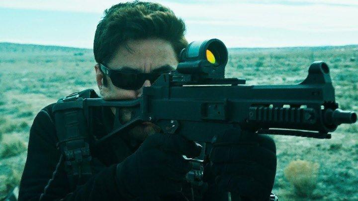 Убийца 2- Солдат — Русский трейлер 2018