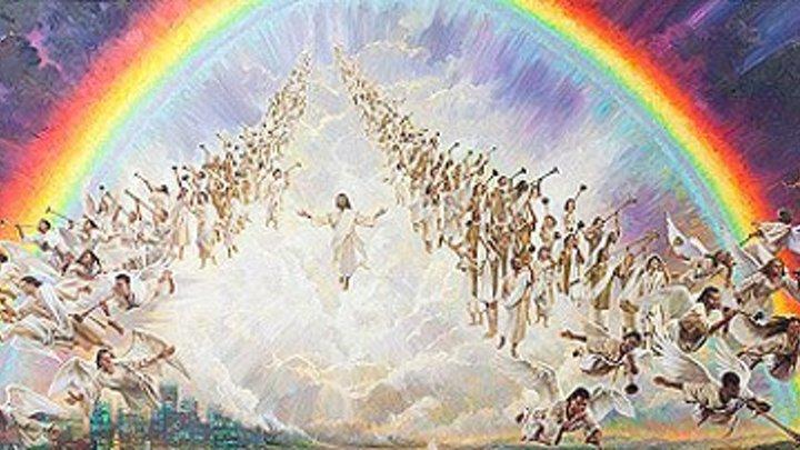Ответы на вопросы О ком идёт речь в книге Откровение 1 8 Я есмь Альфа и Омега начало и конец говорит Господь который есть и был и грядёт Вседержитель