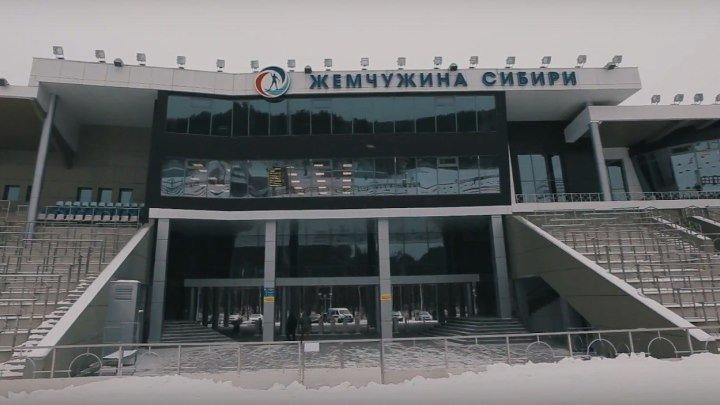 Жемчужина Сибири   Тюмень