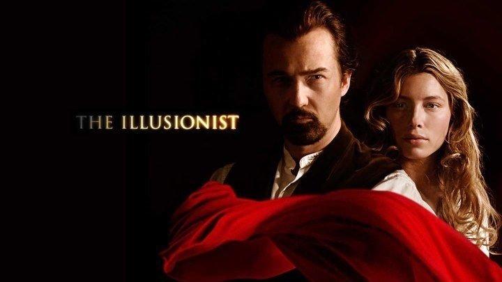Иллюзионист / The Illusionist, 2006 (12+) [HD]