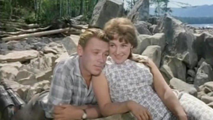 """""""Приезжайте на Байкал"""" 1965 года"""