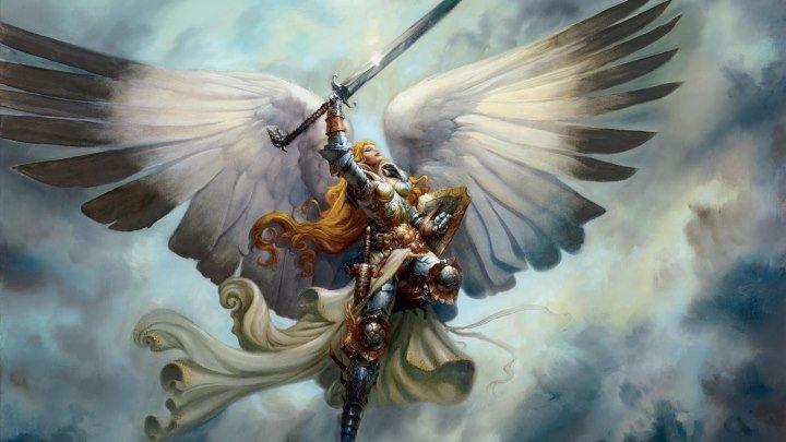 Охота на ангелов (2016) Maximum Ride