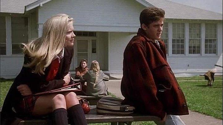 Увлекшийся (1996)