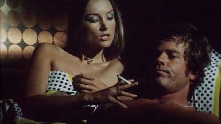 """""""Тайна яхты ''Айвенго'' (Греция,1976) Советский дубляж"""
