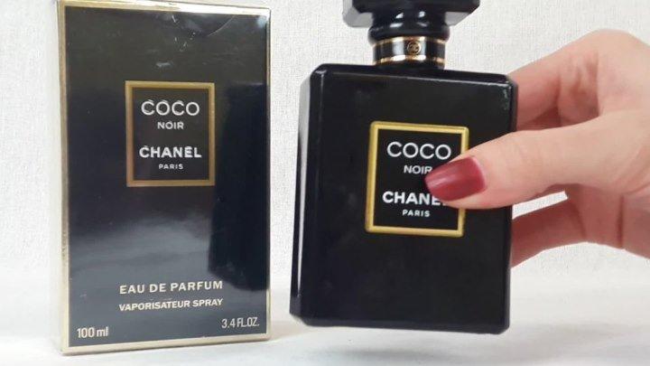 Обзор топового парфюма КОКО Ноир от Шанель