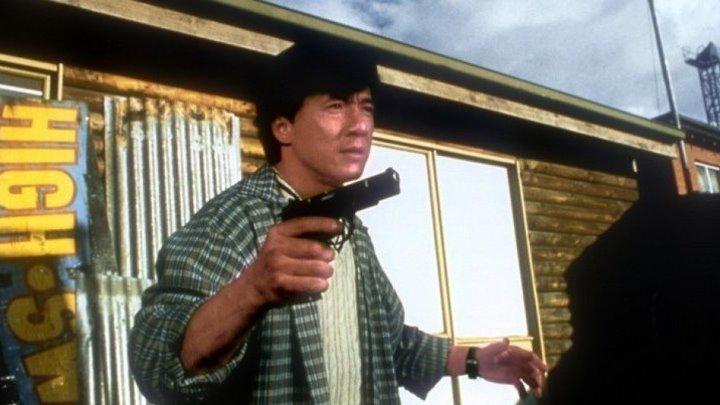 Мистер крутой HD(1997) комедийный крутой боевик