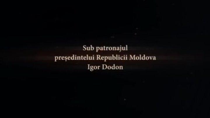История Молдовы : Часть 1