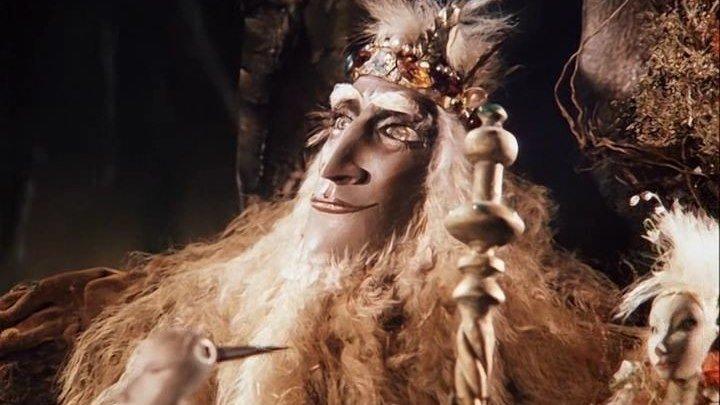 Большой подземный бал Мультфильм, 1987