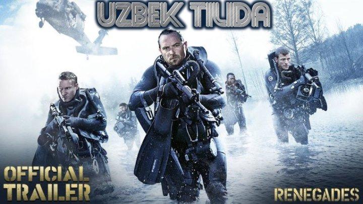 Omadsizlar_Омадсизлар (Uzbek tilida 2018)