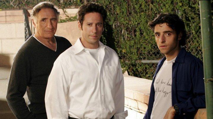 4исла сезон 1 серия 1 2005