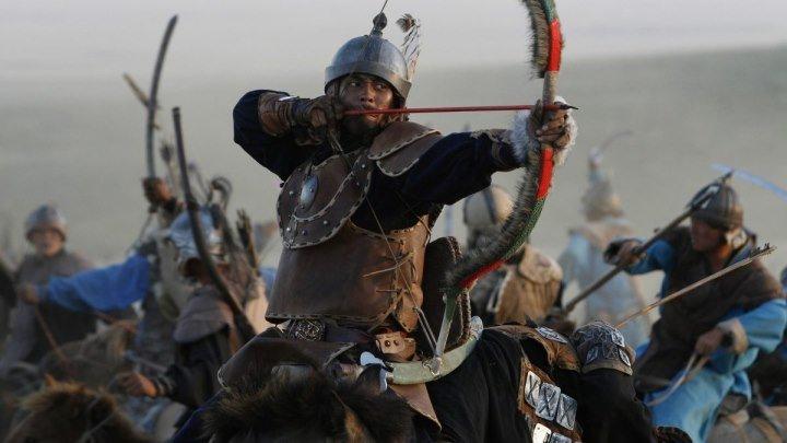Аравт — 10 солдат Чингисхана. Военный., история