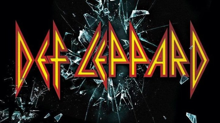 Def Leppard - And there will be a next time... Live from Detroit (2017, full concert)