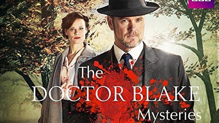 Лучшие детективы _ Доктор Блейк ⁄ Сезон 2 Серия 4 The Doctor Blake Mysteries
