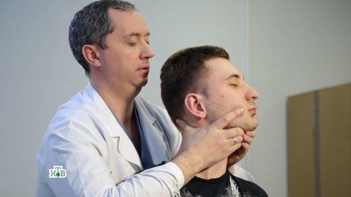 Доктор Александр Шишонин в программе Чудо техники на НТВ
