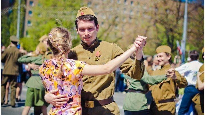 Иван Стариков и Алексей Гоман - «Лизавета»