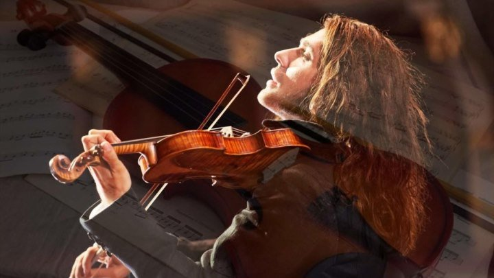 DAVID GARRETT ♫ Carnevale di Venezia ♫ Niccolò Paganini (27.10.1782 – 27.05.1840)