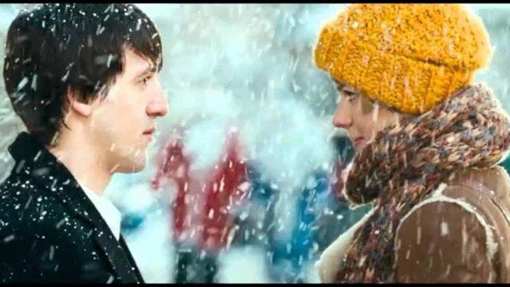 Артур Руденко Счастье ты мое голубоглазое Кадры из фильма Мой парень-ангел