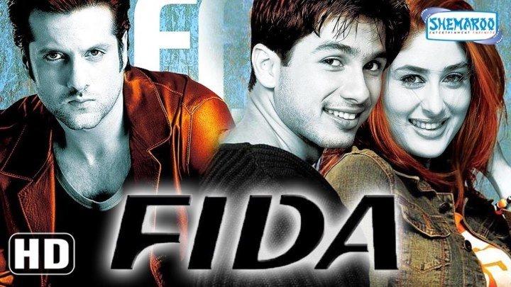Fido_Фидо (Hind kino Uzbek tilida) HD 720p
