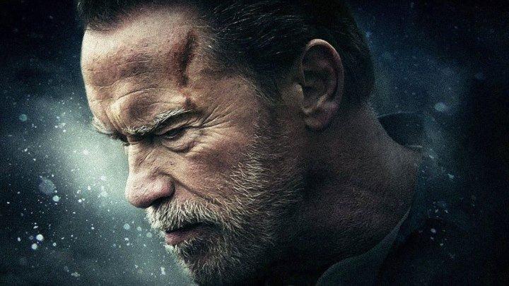Последствия (2017).HD(триллер, драма)