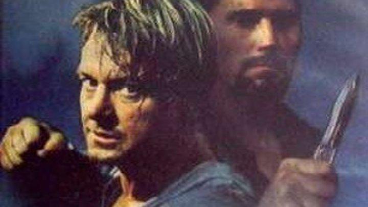 Меченый HD(1996) 720p.Боевик,Криминал,Драма