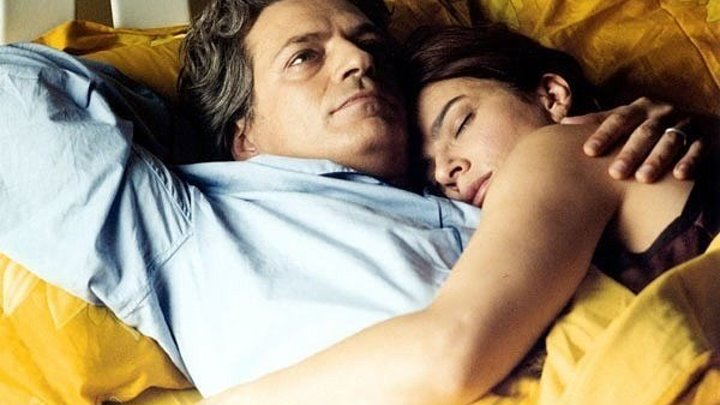 Помни обо мне (2003) драма, мелодрама, комедия Италия, Франция, Великобритания