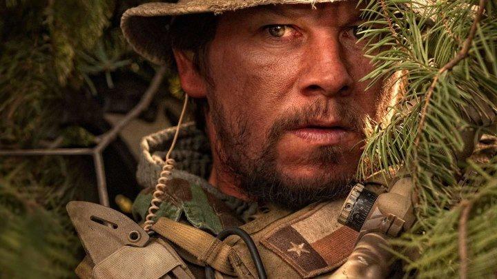 Уцелевший (2013) военный, боевик, драма