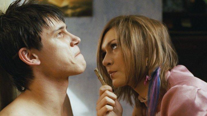 Закрытые пространства (2008) Россия арт-хаус драма, комедия