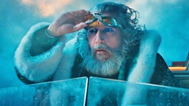 Санта и компания (2017).HD(комедия)