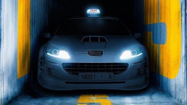 Такси 5 (2018) смотреть онлайн бесплатно на Kinoarmenia.net