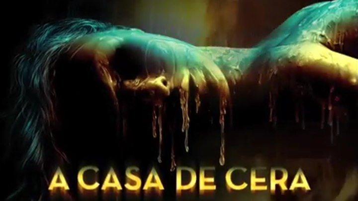 A Casa de Cera - Dublado (2005) HD - IMDb 5,3