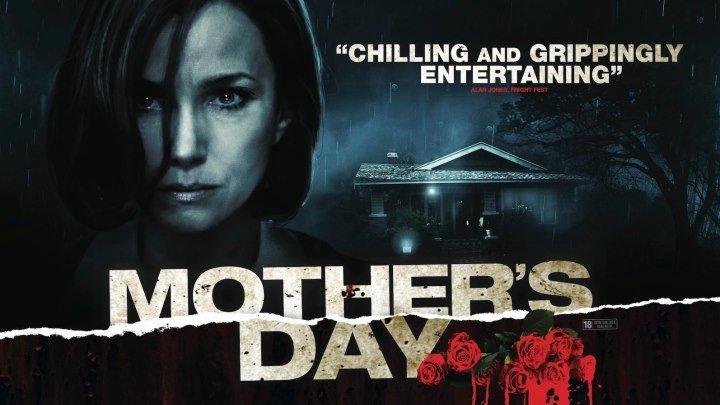 День матери HD(2010) Ужасы,Триллер,Драма,Криминал_США