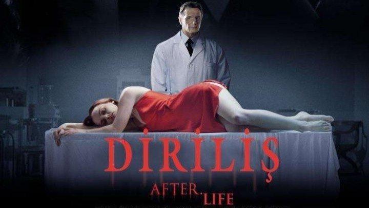Жизнь за гранью HD(2009) 1O8Op.Триллер,Ужасы,Драма,Детектив_США