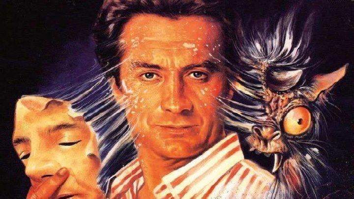 Иллюзия убийства (1986) 1O8Op.Триллер,Детектив_США