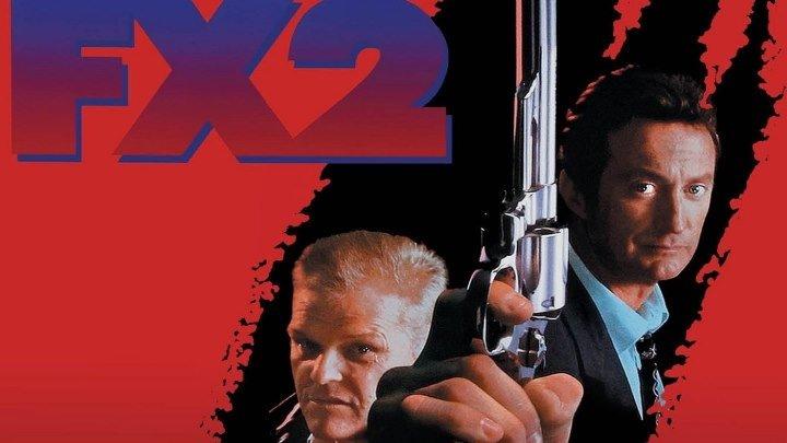 Иллюзия убийства 2 HD(1991) 1O8Op.Боевик,Триллер_США