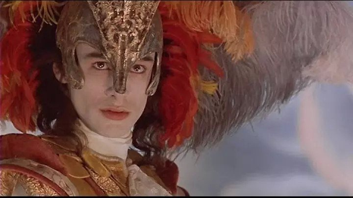 Фаринелли - кастрат (1994) драма, биография, музыка
