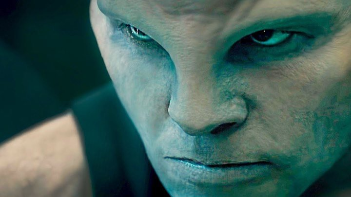Титан - Трейлер 3 (дублированный) 2018 HD