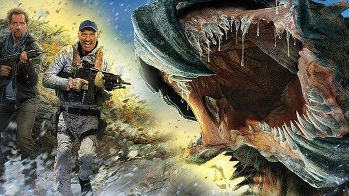 Дрожь земли 6 (2018) Tremors: A Cold Day in Hell