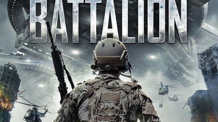 Батальон (2018) Фантастика