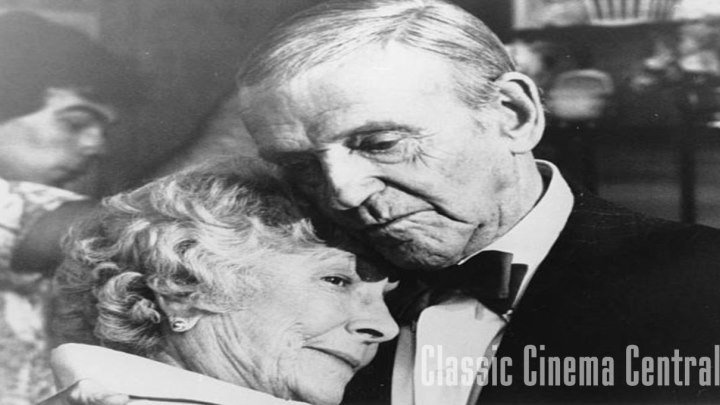 A Family Upside Down (1978) Helen Hayes, Fred Astaire, Efrem Zimbalist Jr ,  Patty Duke