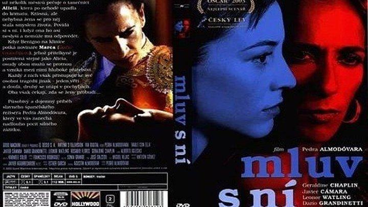 Поговори с ней HD(2002) 1O8Op.Драма_Испания