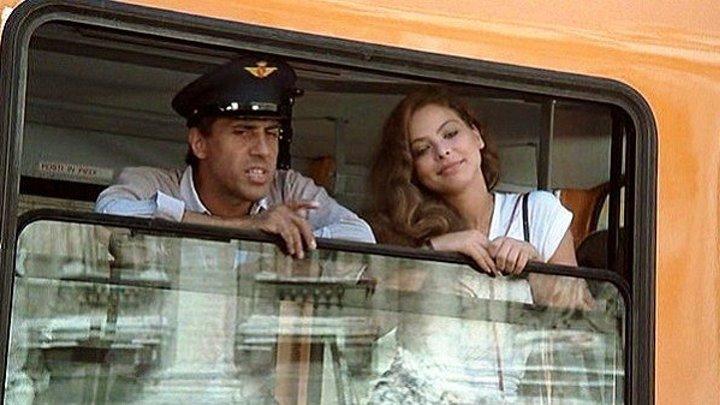 Безумно влюблённый 1981 Италия мелодрама, комедия