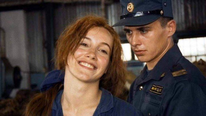 Фильм «Кармен»_2003 (драма, криминал).