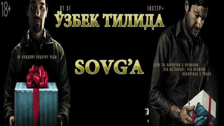 SOVG'A (УЗБЕК ТИЛИДА)(ЖАНГАРИ)(КРИМИНАЛ)