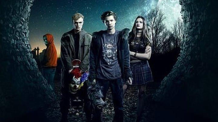 A Noite dos Mortos - Dublado (2018) HD - IMDb 6,4