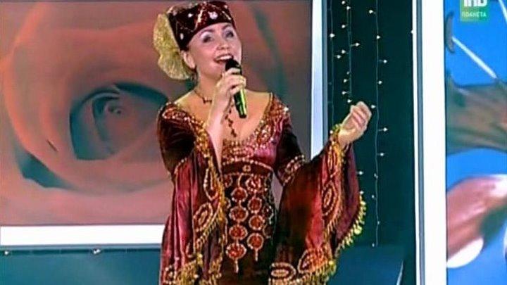 Лилия Муллагалиева - Кот, кайтырмын, энкэй (2010)