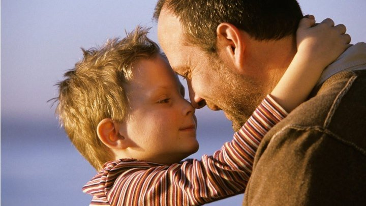 Разговор отца с сыном не оставит равнодушным никого. Посмотрите, не пожалеете!!!