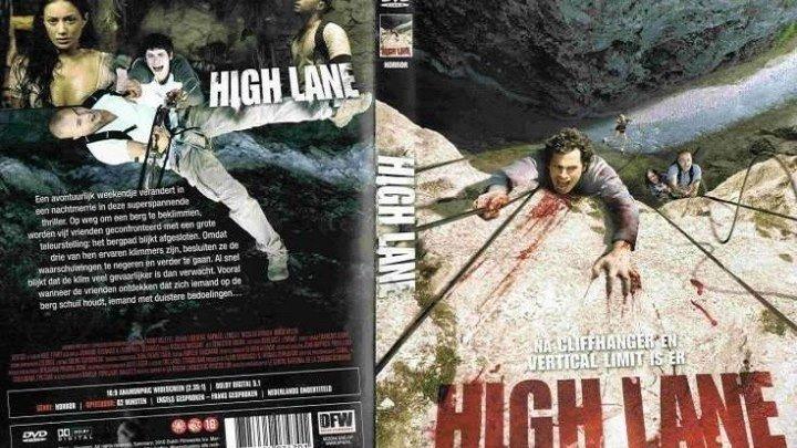 Головокружение HD(2009) 1O8Op.Триллер,Детектив