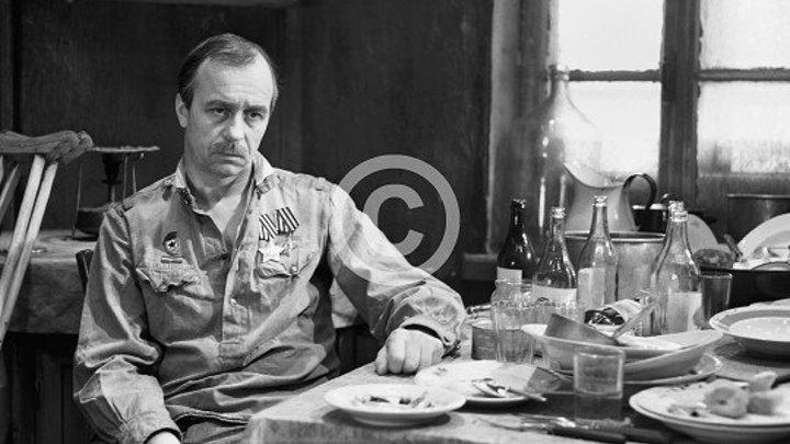 """х/ф """"Вторая попытка Виктора Крохина"""" (1977)"""