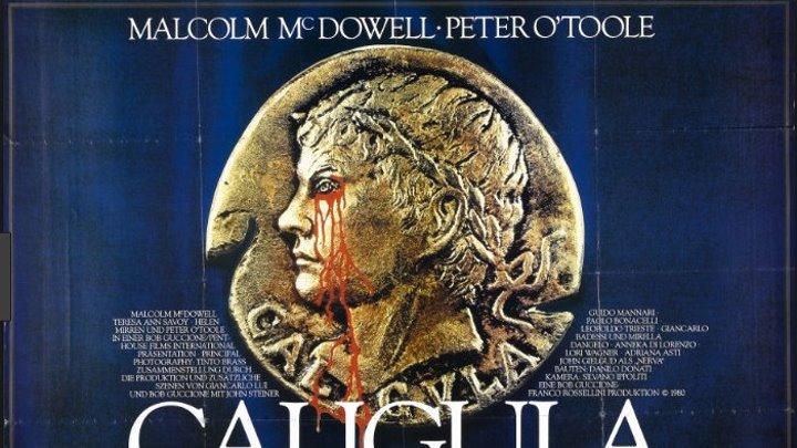 Caligula 1979 720p Malcolm McDowell, Peter O'Toole, Helen Mirren, John Gielgud , Giancarlo Badessi , John Steiner , Adriana Asti ,
